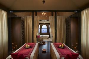 Hotel Leela Palace Udaipur