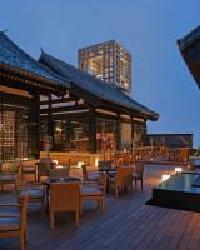 Hotel Park Hyatt Beijing