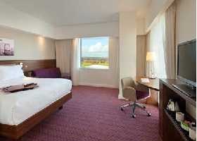 Hotel Hampton By Hilton London Gatwick Airport