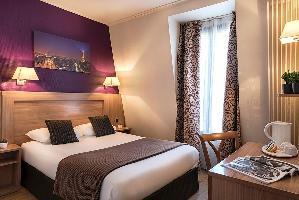 My Hotel In France Le Marais