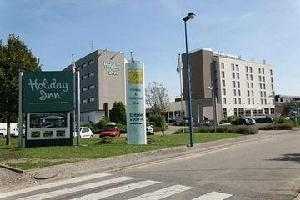 Hotel Holiday Inn Strasbourg Illkirch