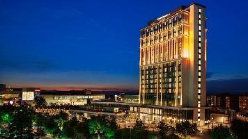 Hotel Doubletree By Hilton Malatya