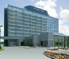 Hotel Crowne Plaza Intl. Airport