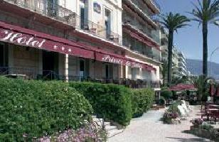 Hotel Prince De Galles - Menton
