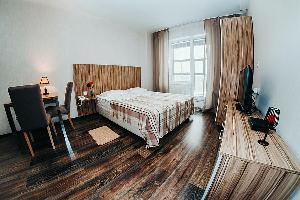 Nevsky Apart Salut