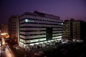 Hotel Holiday Inn Dubai Downtown