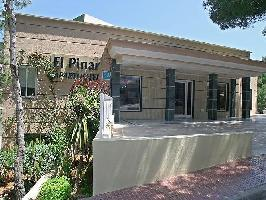 Hotel El Pinar Apts
