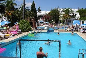 Hotel Cala D'or Park Apts.