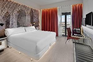 Hotel Elba Madrid Alcala