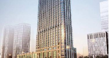 Hotel Hilton Zhengzhou