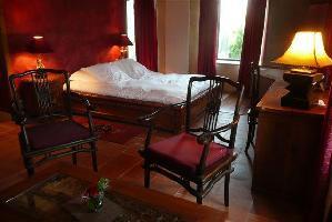 Relais Du Silence Manoir Hotel Des Indes