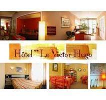 Hotel Le Victor Hugo