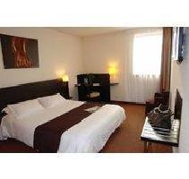 Brit Hotel Rennes - Hotel Du Stade