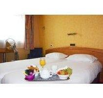 Inter-hotel Au Relais Saint Eloi