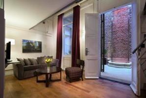 Hotel San Telmo Luxury Suites