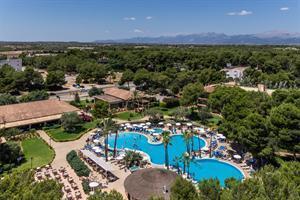 Vell Mari Hotel And Resort