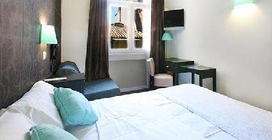 Hotel Hôtel Lutétia Marseille