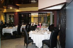 Hotel Hôtel Restaurant Les Clairions