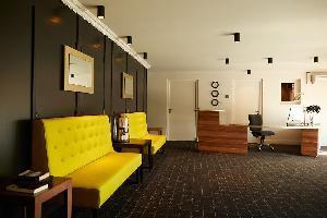 Hotel Atrium Valence