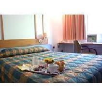 Brit Hotel Strasbourg Zenith - Les Colonnes