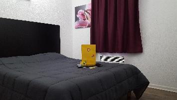 P'tit Dej-hotel Carcassonne