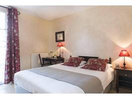 Hotel Relais Du Silence Hostellerie Aux Vieux Remparts