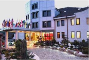 Silver Hotel Conference & Spa