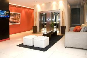 Hotel Fertilia Downtown