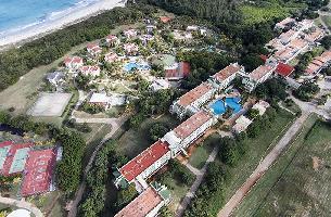 Hotel Aguas Azules