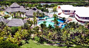 Hotel Royalton Hicacos Resort (couples >18)