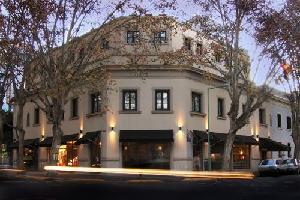 Hotel Nuss Buenos Aires Soho