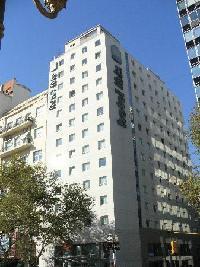 Hotel Ibis Congreso