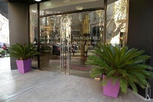 Hotel Unique Palacio Chic Boutique