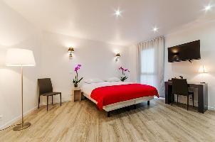 Hotel Europarc Marne La Vallee