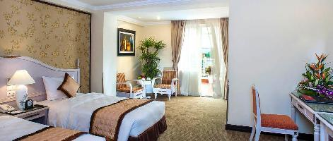 Hotel Chalcedony