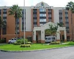 Hotel Hyatt Place Miami Airport-west Doral