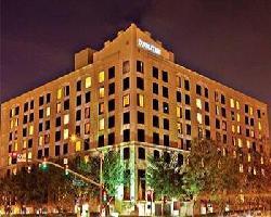 Hotel Doubletree By Hilton Santa Ana Orange County Airport