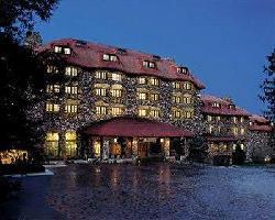Hotel Omni Grove Park Inn