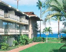 Hotel Kaanapali Ocean Inn