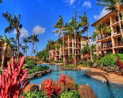 Hotel Koloa Landing Resort At Poipu Beach Wyndham Grand Resort