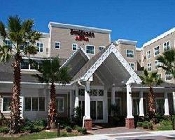 Hotel Residence Inn Amelia Island