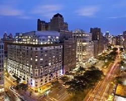 Hotel Nylo New York City
