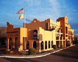 Hotel Best Western Santa Fe