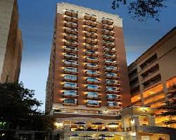 Hotel Courtyard San Antonio Riverwalk