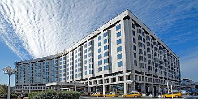 Hotel Radisson Slavyanskaya