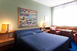 Hotel Galileo Milan