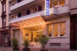 Hotel Best Western Plaza