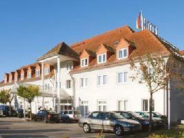 Hotel Leonardo Mannheim-ladenburg
