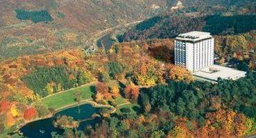 Hotel Wyndham Garden Lahnstein
