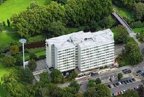 Hotel Best Western Leverkusen